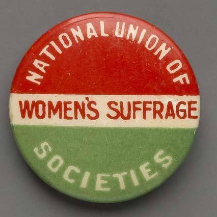 Women's Suffrage Centenary
