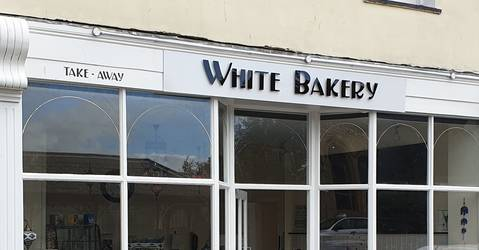 White Bakery Moves to Conwy