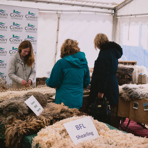The Wool Fair